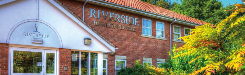Riverside_Health_Centre