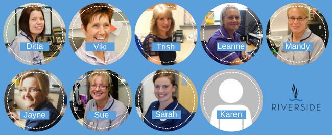 Riverside Health Centre We have been Shortlisted ...