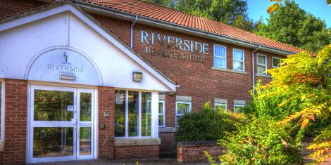 Retford Riverside